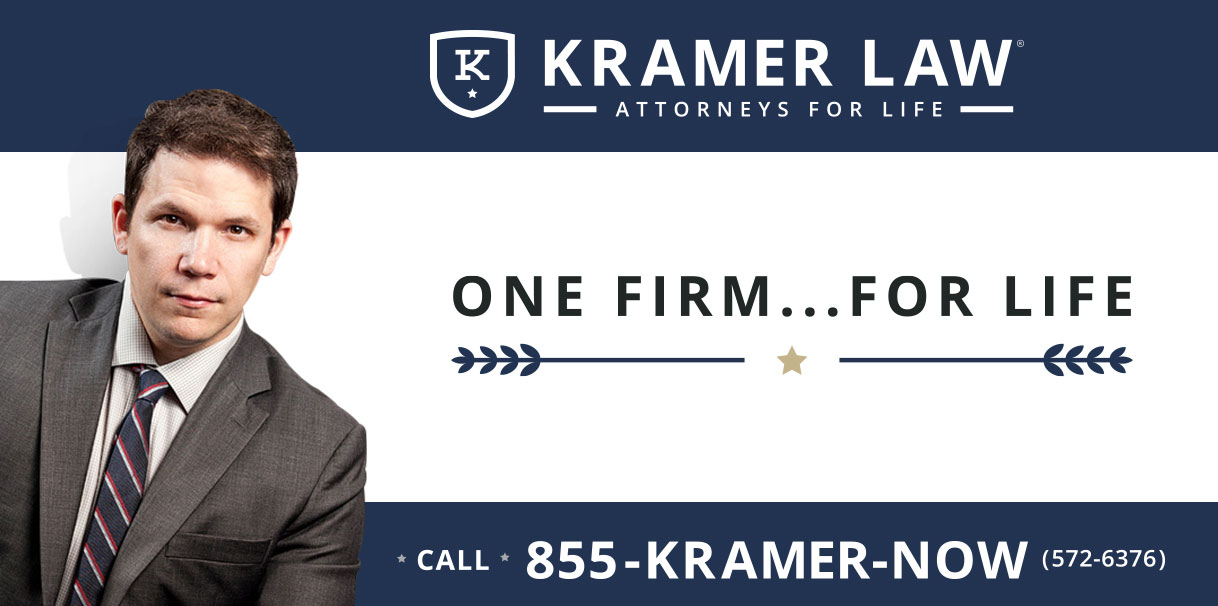 Kramer Law Firm, Orlando FL